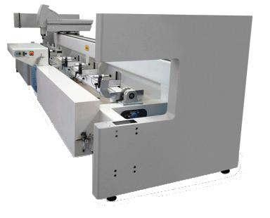 Aluminum Profile CNC Machining Centers